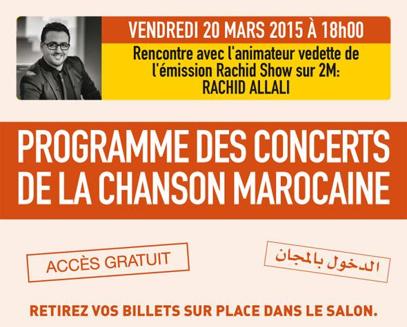 Rencontres marocaines en france